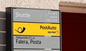 Postauto-und-Shuttle-Falera